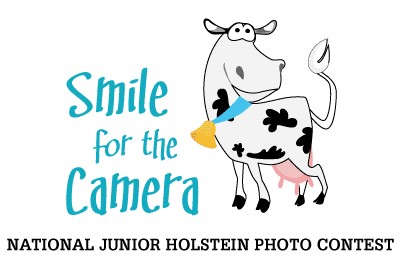Junior Holstein Photo Contest